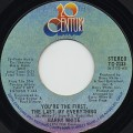 Barry White / You're The First, The Last, My Everything c/w More Than~
