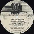 Caesar Frazier / Child Of The Wind c/w Song Of The Wind