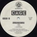 Cage / Radiohead c/w Agent Orange