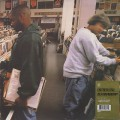 DJ Shadow / Endtroducing
