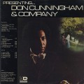 Don Cunningham / Presenting… Don Cunningham & Company