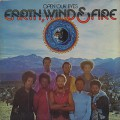 Earth, Wind And Fire / Open Our Eyes