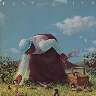Earthquire / S.T. front