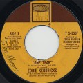 Eddie Kendricks / One Tear c/w The Thin Man