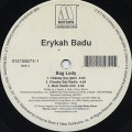 Erykah Badu / Bag Lady