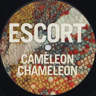 Escort / Cameleon Chameleon