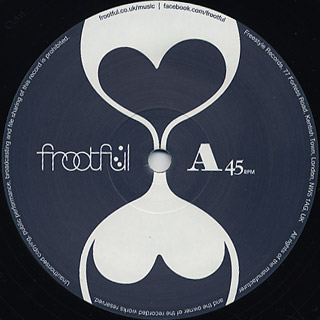 Frootful / Slowtime