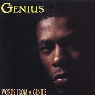 Genius / Words From A Genius