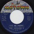 Jackson 5 / I'll Be There c/w One More Chance