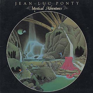 Jean-Luc Ponty / Mystical Adventures