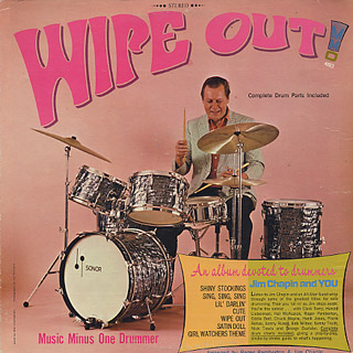 Jim Chapin / Wipe Out