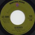 Les Crane / Desiderata c/w A Different Drummer