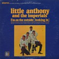 Little Anthony and The Imperials / I'm On The Outside(Looking In)