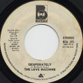 Love Machine / Desperately c/w (Mono)