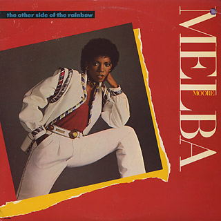 Melba Moore / The Other Side