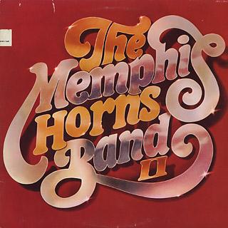 Memphis Horns / Band II