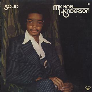 Michael Henderson / Solid