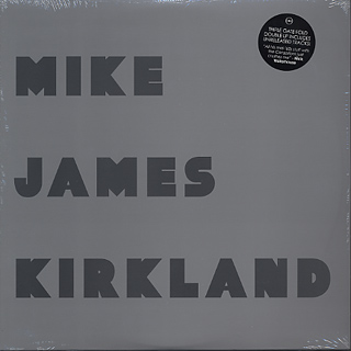Mike James Kirkland / Don't Sell Your Soul