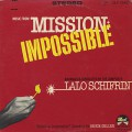 O.S.T.(Lalo Schifrin) / Mission Impossible