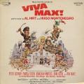O.S.T.(Al Hirt and Hugo Montenegro) / Viva Max!