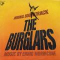 O.S.T.(Ennio Morricone) / The Burglars
