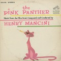 O.S.T.(Henry Mancini) / The Pink Panther