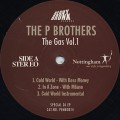 P Brothers / The Gas Vol.1