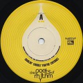 Poets Of Rhythm / Smilin'(While You're Crying) c/w Guiding Resolution