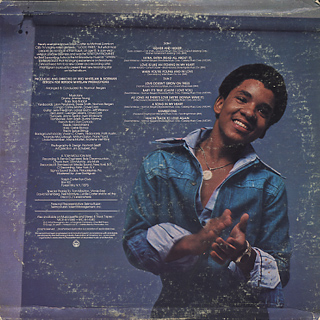 Ralph Carter / Young And In Love back