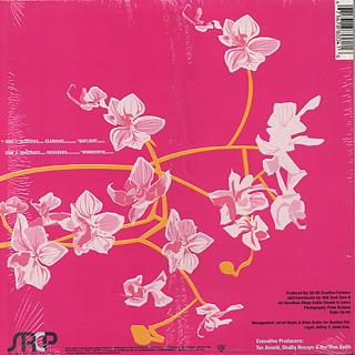 Sa-Ra / Glorious + Rosebuds back