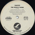 Sacco / The People Theme