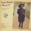 Sergio Mendes And Brasil 77 / Vintage 74