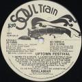 Shalamar / Uptown Festival c/w Simon's Theme