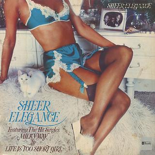 Sheer Elegance / S.T.