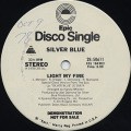 Silver Blue / Light My Fire c/w So Rare