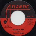 Ska Kings / Jamaica Ska c/w Oil In My Lamp