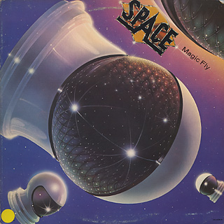 Space / Magic Fly