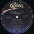 Stanley Clarke / George Duke / The Good Times c/w Trip You In Love