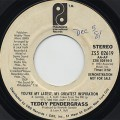 Teddy Pendergrass / You're My Latest, My Greatest Inspiration