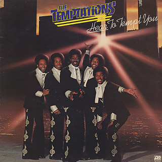 Temptations / Hear To Tempt You