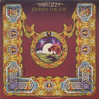 Thin Lizzy / Johnny The Fox