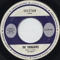 Tornadoes / Telstarr c/w Jungle Feve-1