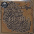 V.A / The Original Sound Of Cumbia Vol.1 (Ltd 3LP)
