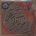 V.A / The Original Sound Of Cumbia Vol.2 (Ltd 3LP)