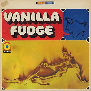 Vanilla Fudge / S.T.