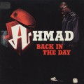 Ahmad / Back In The Day