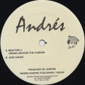 Andres (a.k.a DJ Dez) / New For U