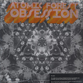 Atomic Forest / Obsession