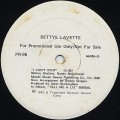 Bettye Lavette / I Can't Stop