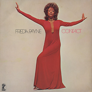 Freda Payne / Contact